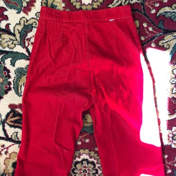 Levi's Pants - Vintage Levi corduroy bell bottoms